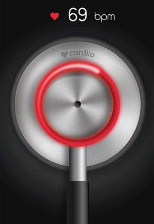 Aplicativo diz medir batimento cardíaco com câmera de celular
