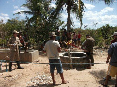 Menino de 10 anos morre ao cair dentro de poço em Chaval - CE, divisa com Piauí