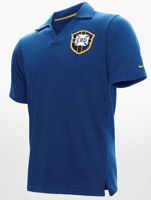 Brasil enfrenta Suécia com uniforme similar ao do título mundial de 1958