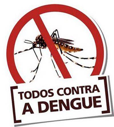 Teresina tem mais de 6 mil casos de dengue notificados este ano em 2012