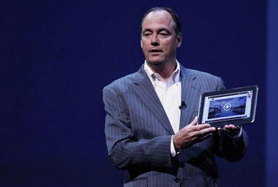 Samsung apresenta Galaxy Note com tela de 10,1 polegadas nos EUA