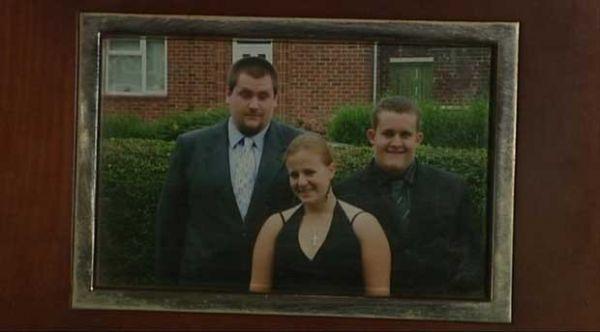 Britânica esquece filhos após perder 20 anos de memória