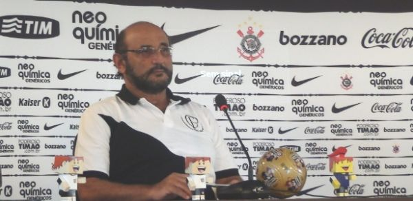 Corinthians quer espaço eterno para torcida e vai fazer cemitério