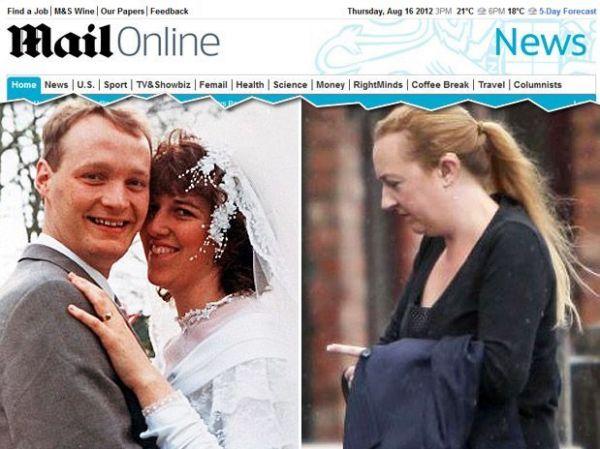 Mulher descobre no Facebook que marido se casou com outra