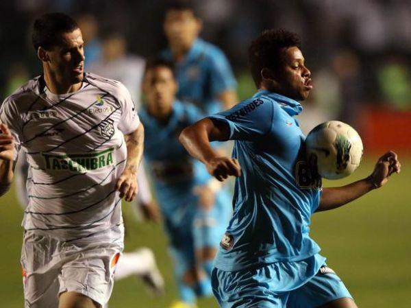 André visa clássico por ascensão e brinca com Neymar: