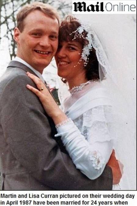 Britânica descobre que marido com quem casou há 25 anos também é casado com outra mulher
