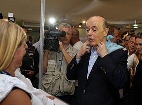 José Serra diz que