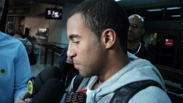 Lucas admite mágoa e afirma que poderia ter ajudado mais a Seleção