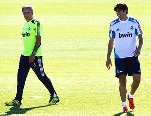 Real Madrid não vai liberar Kaká por menos de R$ 50 mi, diz jornal