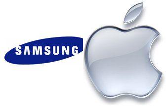 Samsung questiona Apple e pede indenização de US$421 milhões