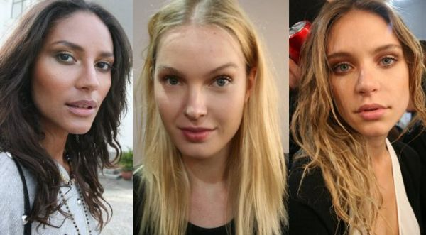 Beach hair: como conquistar as ondas do cabelo de praia