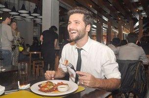 Bruno Gagliasso está felicíssimo com reconciliação no casamento, diz jornal