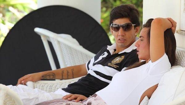Namorado de Nicole Bahls diz sentir falta de maratona sexual com a peoa