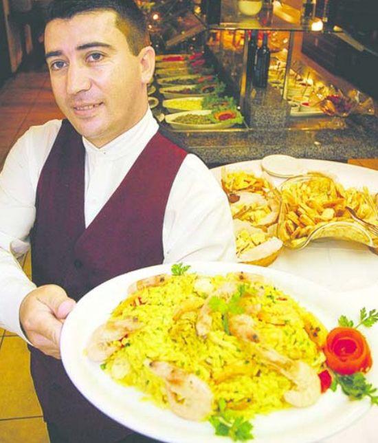 Demanda alta faz setor gastronômico crescer 16,55% em todo Piauí