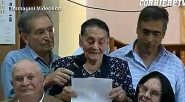 Família da Sardenha é a mais longeva do mundo, diz Guinness
