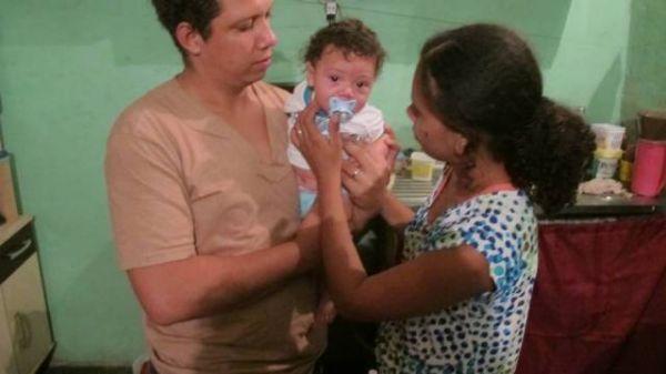 Prontuários são trocados em UPA: bebês recebem remédios errados