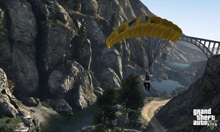 Loja diz que GTA 5 será lançado em 23 de novembro; confira imagens inéditas