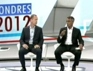 Mano fala em falta de respeito e tenta encerrar polêmica com Romário