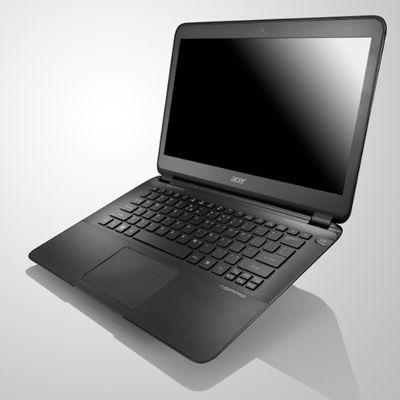 Aspire S5, o Ultrabook mais fino do mundo, chega ao Brasil