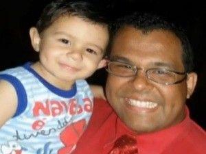 Bebê que se afogou em berçário morre em hospital de Goiânia