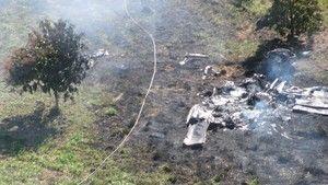 Atraso da perícia choca família de vítima de queda de avião em SP