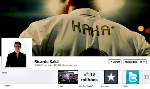 De hobby a negócio, fanpages sobre futebol viram mania no Facebook