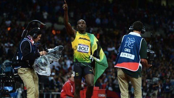 Olimpíadas de Londres bate recorde de audiência e de qualidade