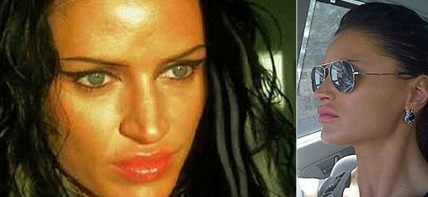 Taxista é esfaqueado por se recusar a fazer sexo com sósia de Angelina Jolie