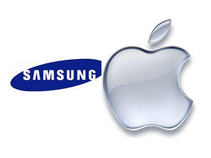 Ações da Apple atingem novo recorde após vitória sobre Samsung