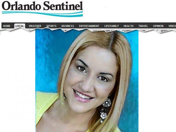 Brasileira é encontrada morta na Flórida, nos EUA