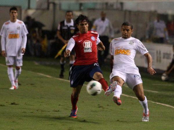 Bahia surpreende e encerra série santista após volta de Neymar