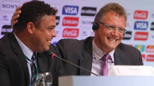 Copa: Fifa acena com jogo da seleção no Rio antes da final. CBF nega