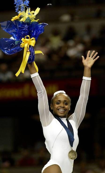 Daiane dos Santos se despede da ginástica: ?Meu papel foi cumprido?