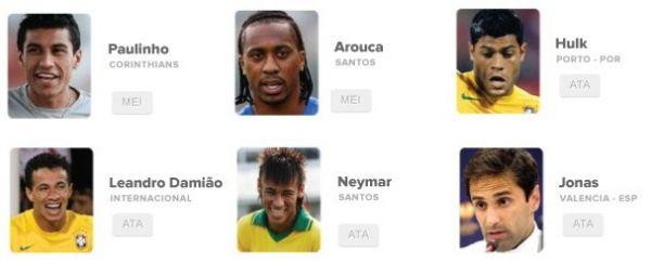 Thiago Silva está fora dos amistosos da seleção brasileira