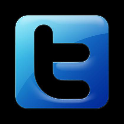 Twitter possui 500 mi de contas, mas só um terço delas está ativa