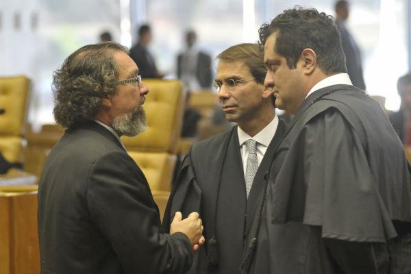Veja Frases De Efeito Dos Advogados De Defesa Do 3º Dia Do