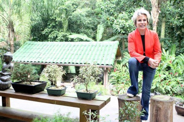 Ana Maria Braga lança reality show de culinária com famosos
