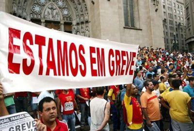 Tribunal de Justiça autoriza corte de ponto de servidores em greve