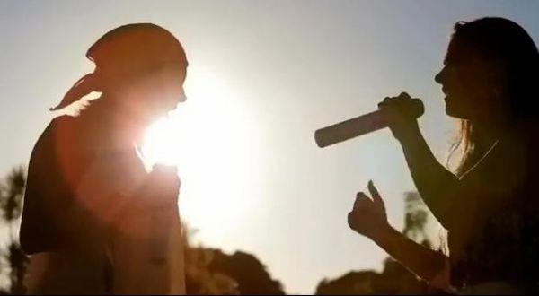Vídeo: Coleguinhas do forró mostram rebolado em novo clipe