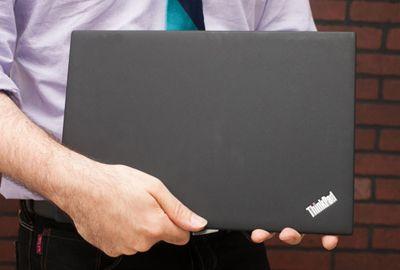 Lenovo apresenta notebook de carbono que pesa só 1,3 kg