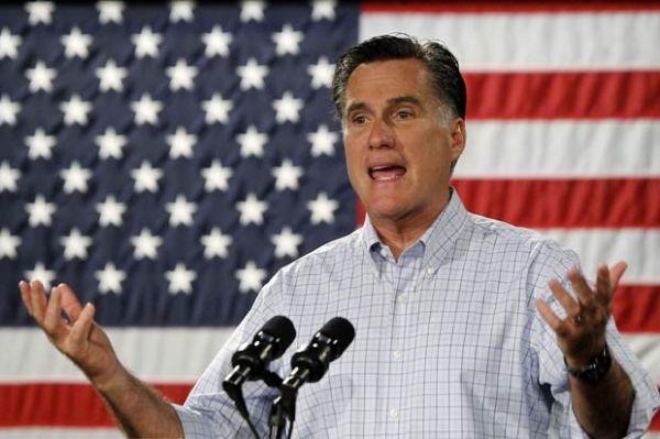 Obama e Romney trocam farpas na campanha presidencial nos EUA