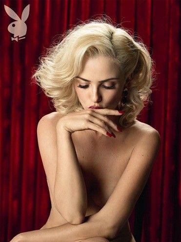 Playboy divulga novas fotos do ensaio com Nathalia Rodrigues