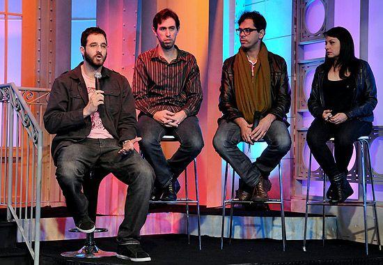 RedeTV! procura atração para ocupar horário do Saturday Night Live