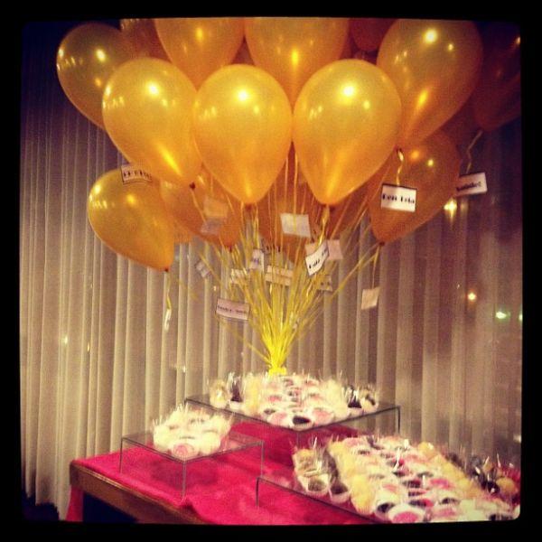 Preta Gil posta fotos da comemoração de seu aniversário de 38 anos