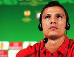 Benfica anuncia a contratação de atacante brasileiro ex-Santos por R$ 10,2 milhões