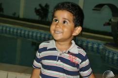 Criança de três anos morre afogada na piscina de casa no sul da Bahia