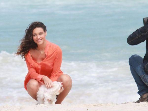 Galã seria pivô do divórcio de Débora Nascimento, diz jornal