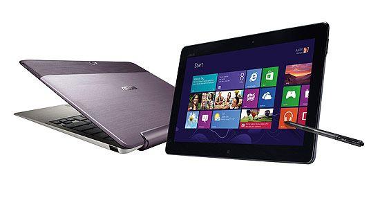Tablets da linha Vivo têm teclado removível e novas versões do Windows