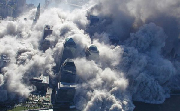 Atentatos de 11 de Setembro completam hoje 11 anos; relembre