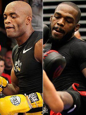 UFC: Dana White projeta superluta entre Anderson Silva e Jon Jones